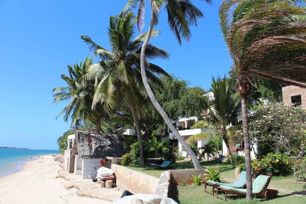 Peponi Hotel Shela