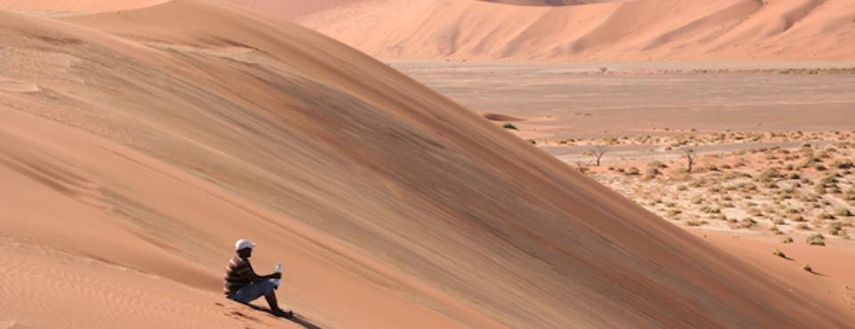 Namiböknen-3-dagar