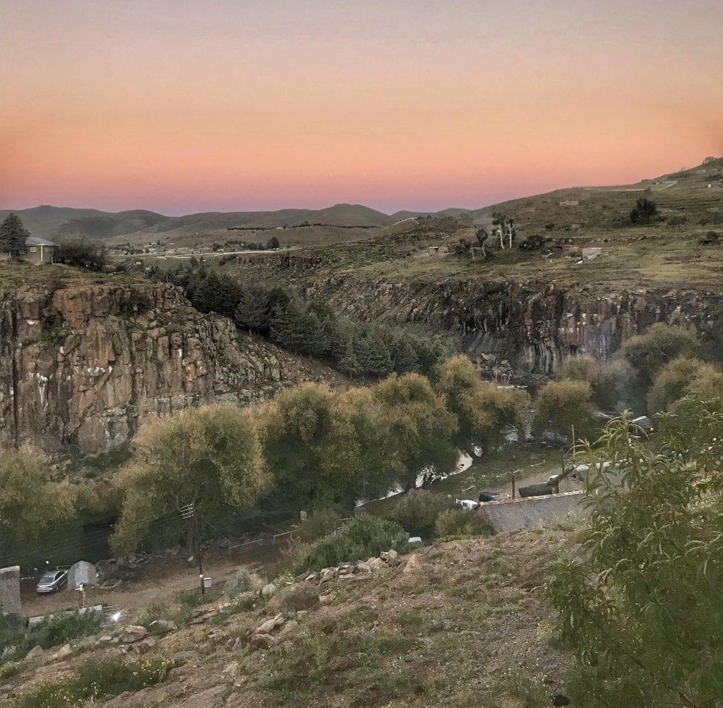 Semonkong Lodge, Lesotho