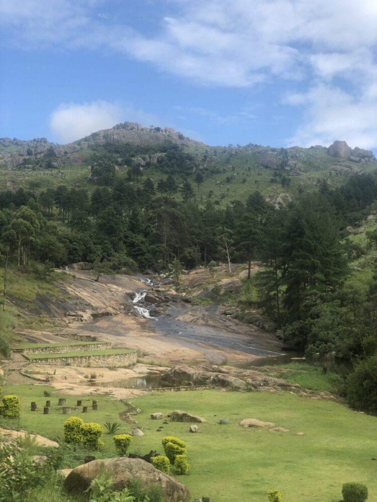 Swaziland, kungadömet Eswatini
