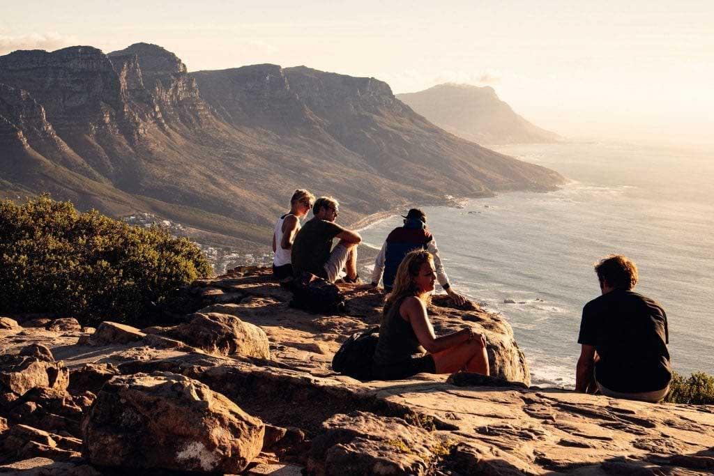 5 saker du måste göra i Kapstaden