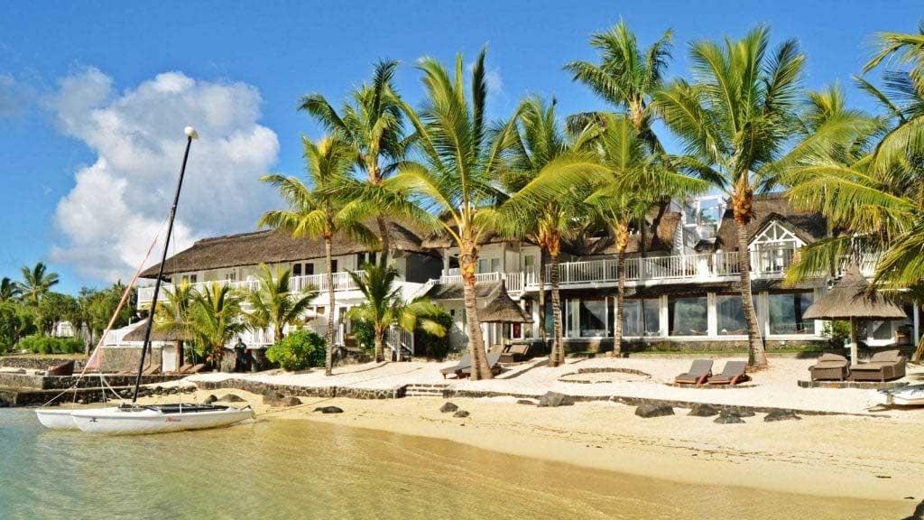20 degrees sud Mauritius