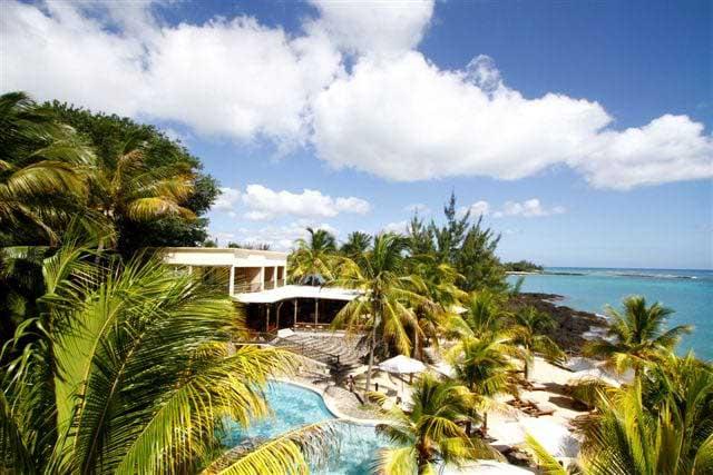 Hibiscus boutique Hotel, Mauritius