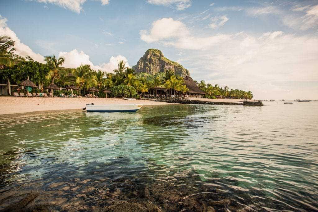 Paradis Beachcomber, Mauritius