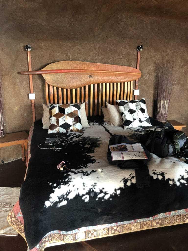 Antbear Lodge, Drakensberg
