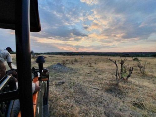 Matetsi Private Game Reserve
