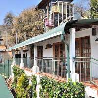 Agterplaas Bed & Breakfast, Johannesburg