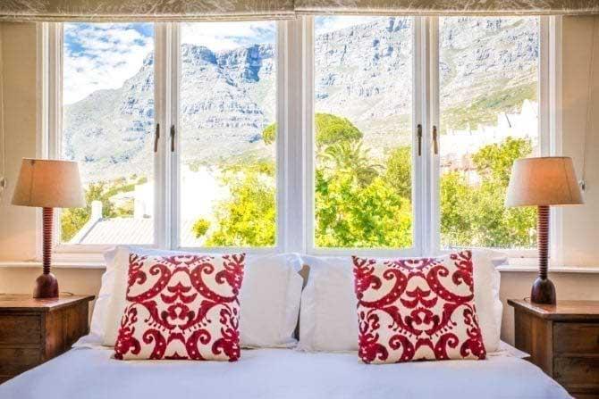 Rosedene Guesthouse Kapstaden Cape Town