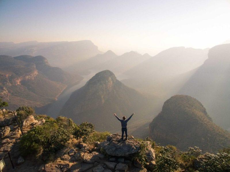 Sydafrika öppnar för internationella turister i september