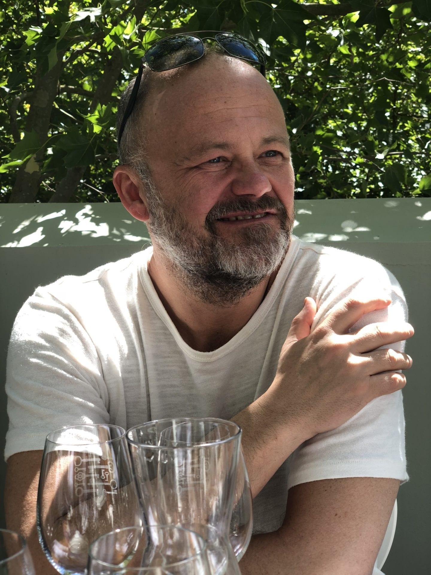 Mikael Nestius